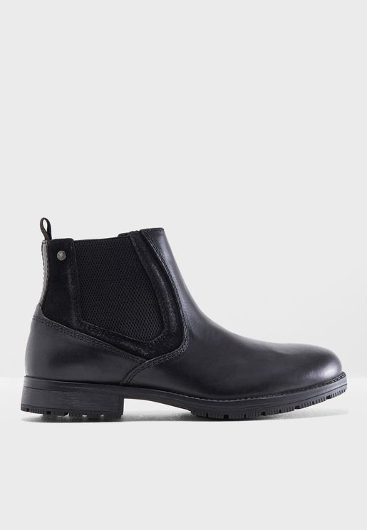Carston Boots