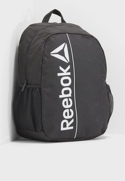 Active Logo Backpack