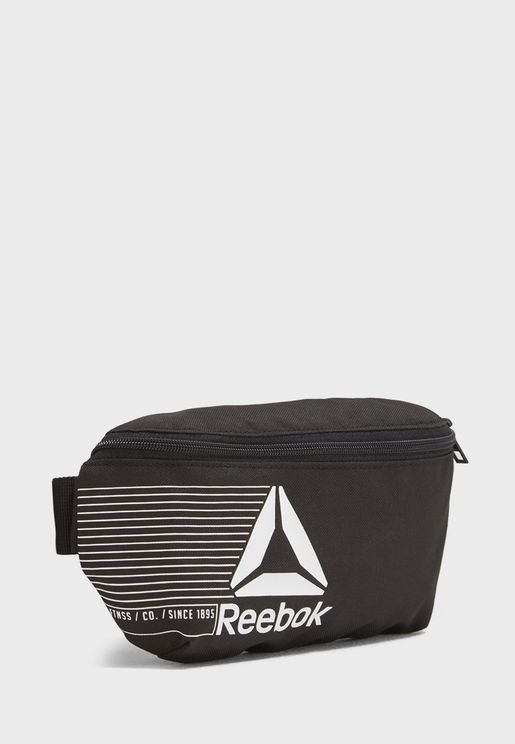 Active Foundation Waist Bag