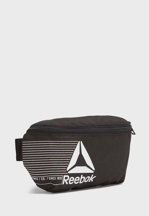 Active Foundation Waist Bag
