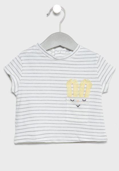Infant Solete T-Shirt