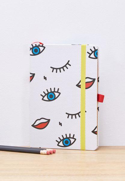 Wink Notebook