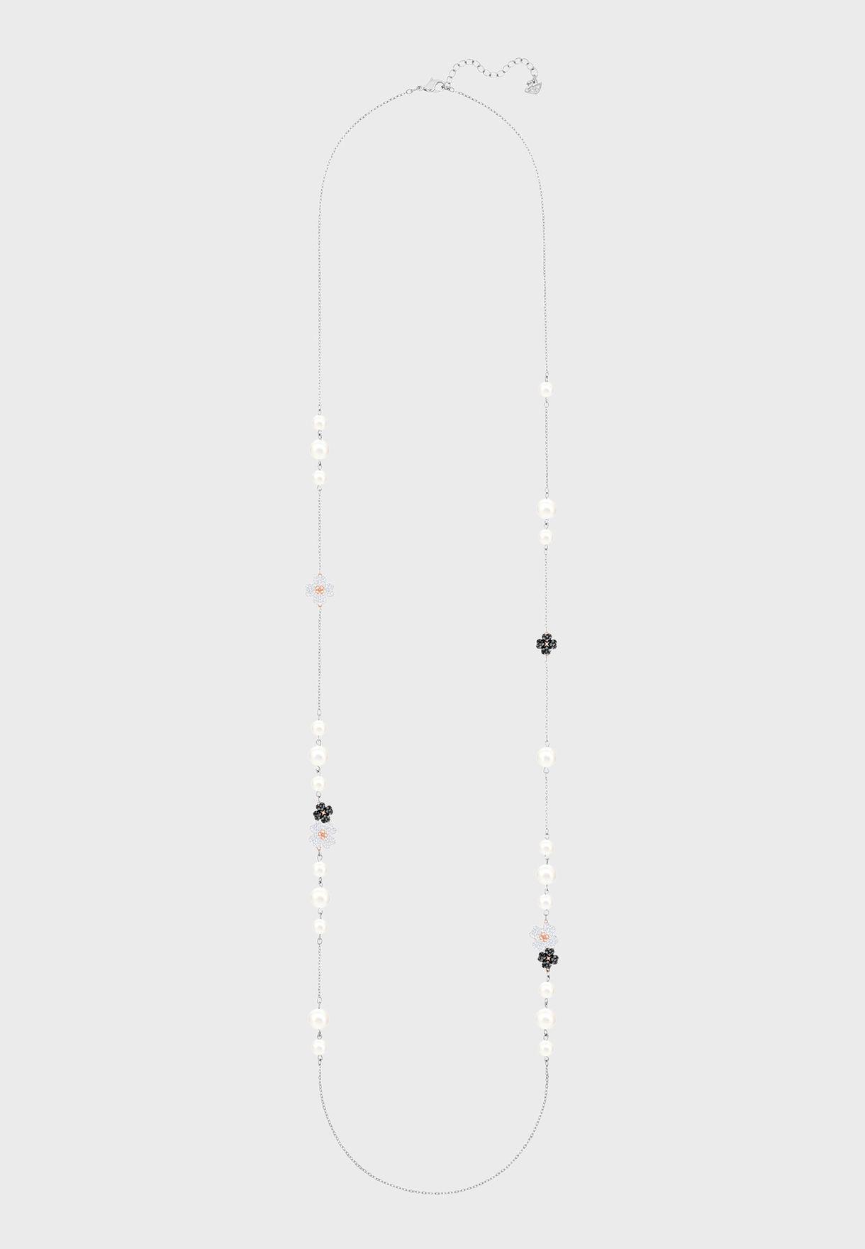 Latisha Strandage Necklace