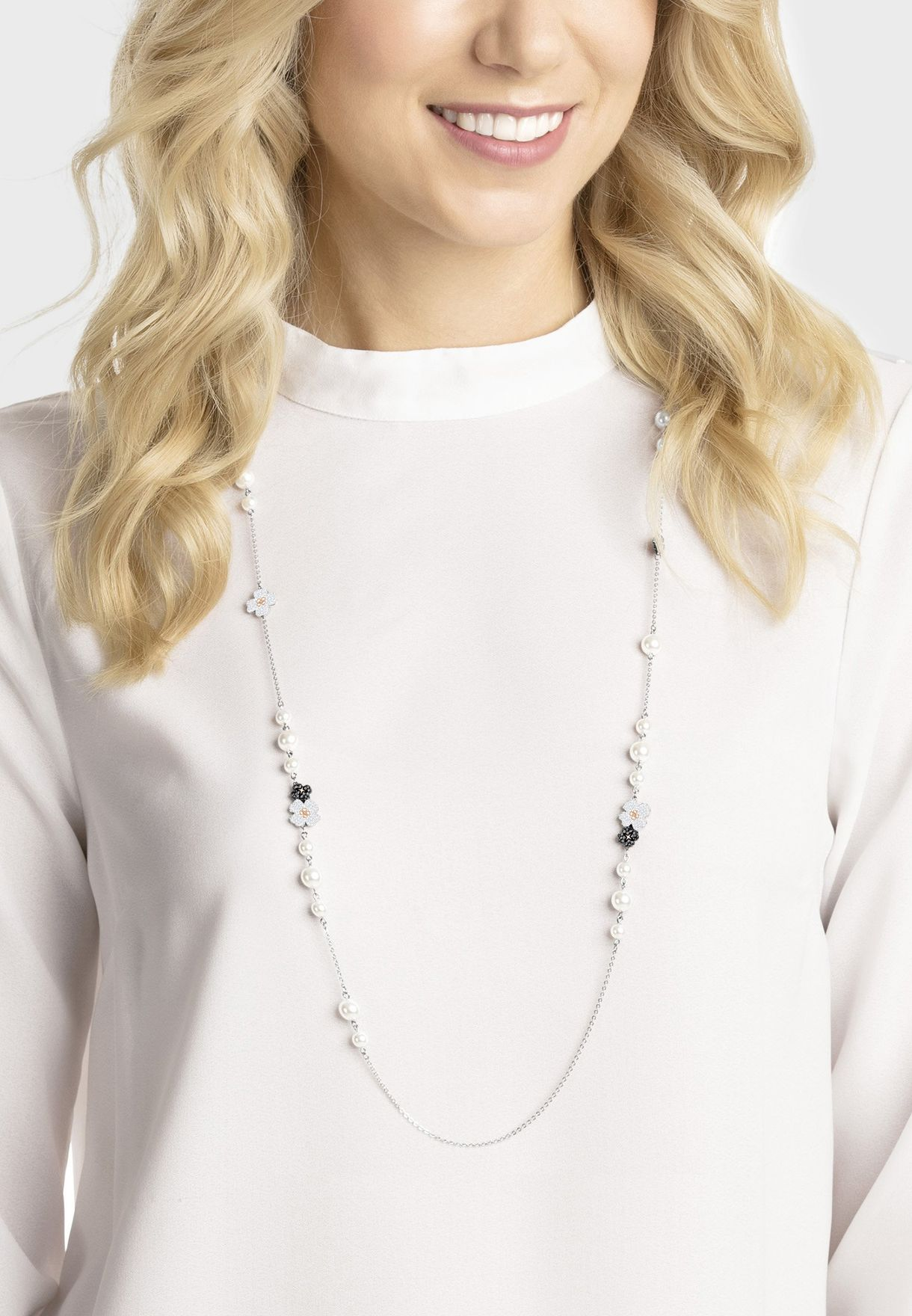 Latisha Strandage Necklace