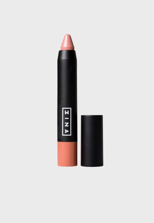 The Chubby Lipstick 109
