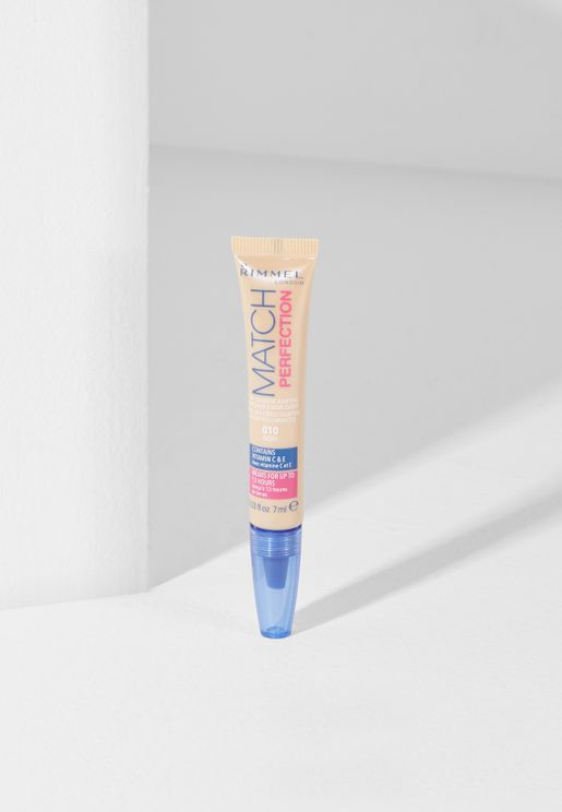 Match Perfection Concealer- 010 Ivory
