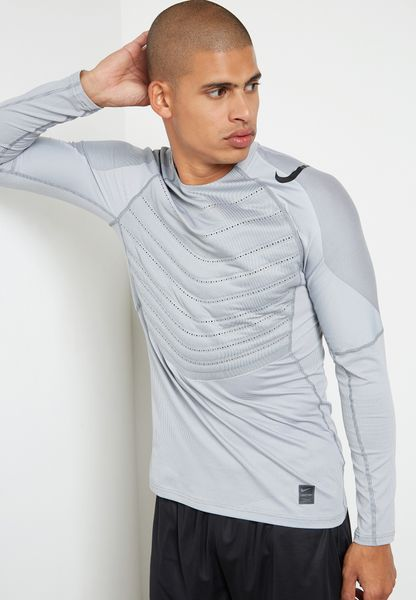 Hyperwarm Aeroloft T-Shirt