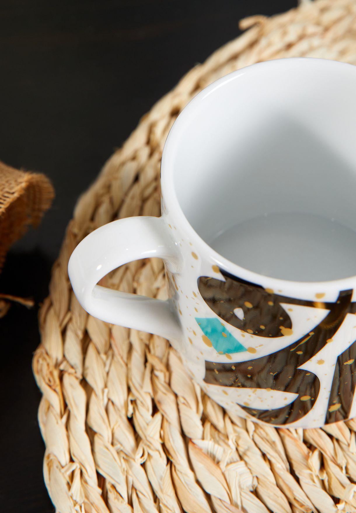 Tarateesh's Mug