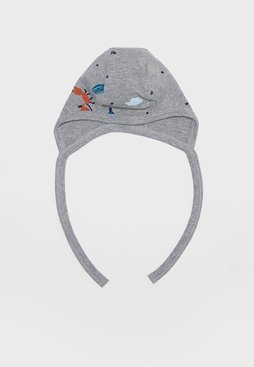 Infant Dion Hat