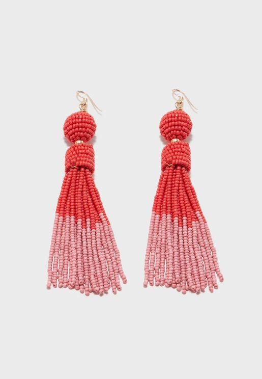 Maise Drop Earrings