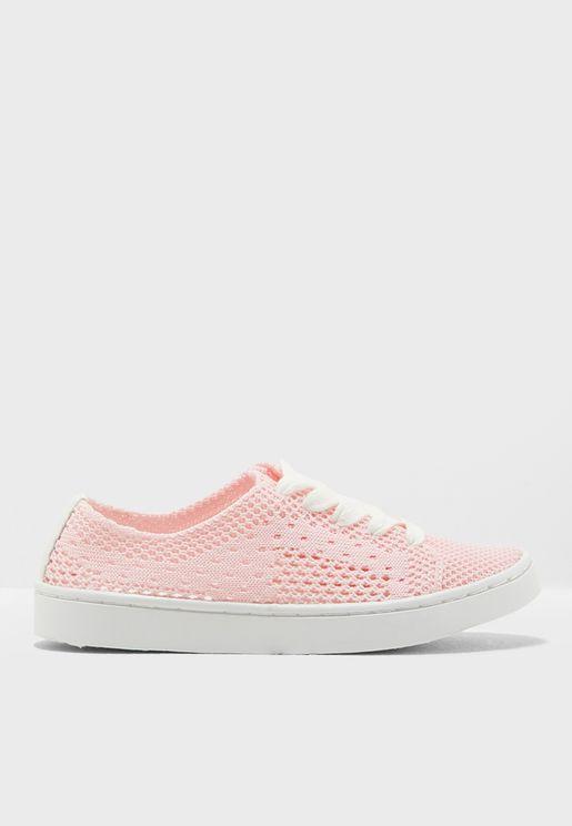 Kids Macarena Sneaker