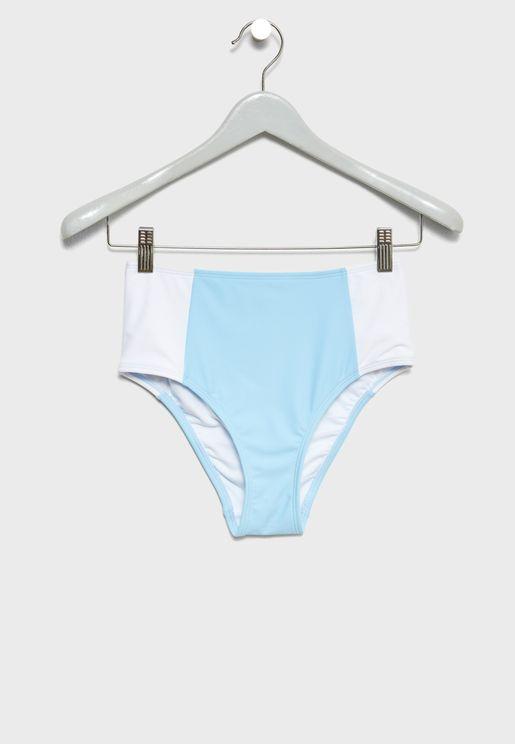 Daisy Bikini Bottoms