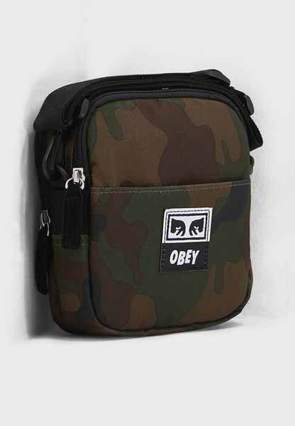 Drop Out Traveler Bag