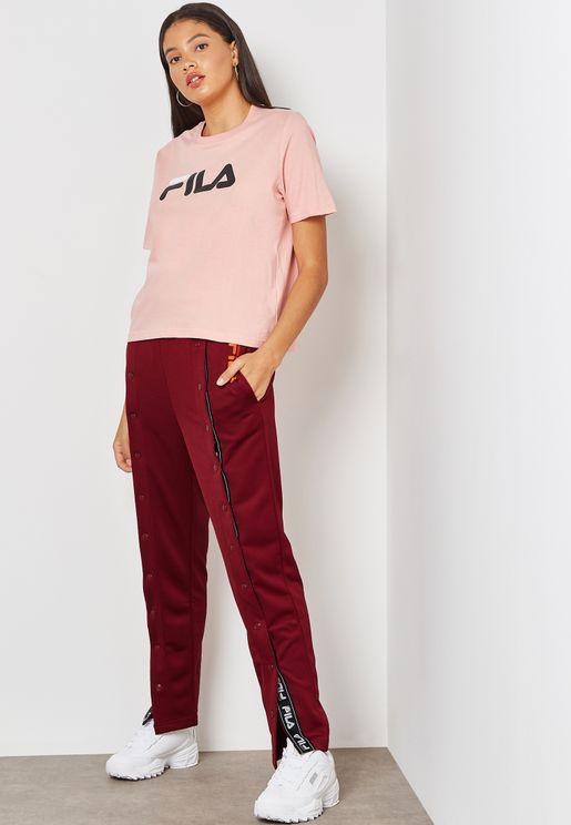 967ec43a1c7e67 Fila Clothes for Women