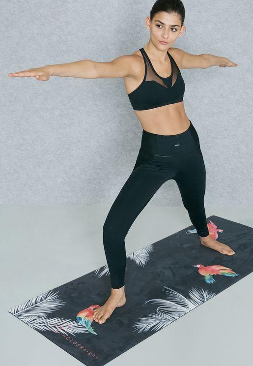 Fly Away Yoga Mat