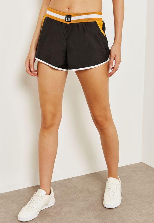 Runner Shorts
