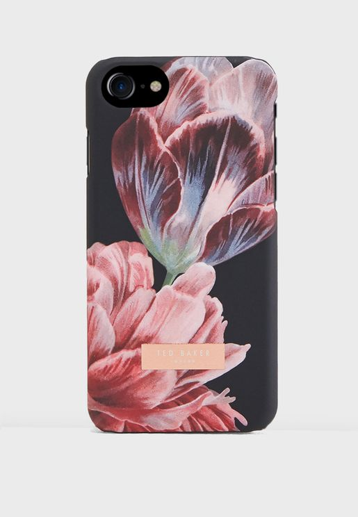 Tranquility iPhone-8 Clip Case