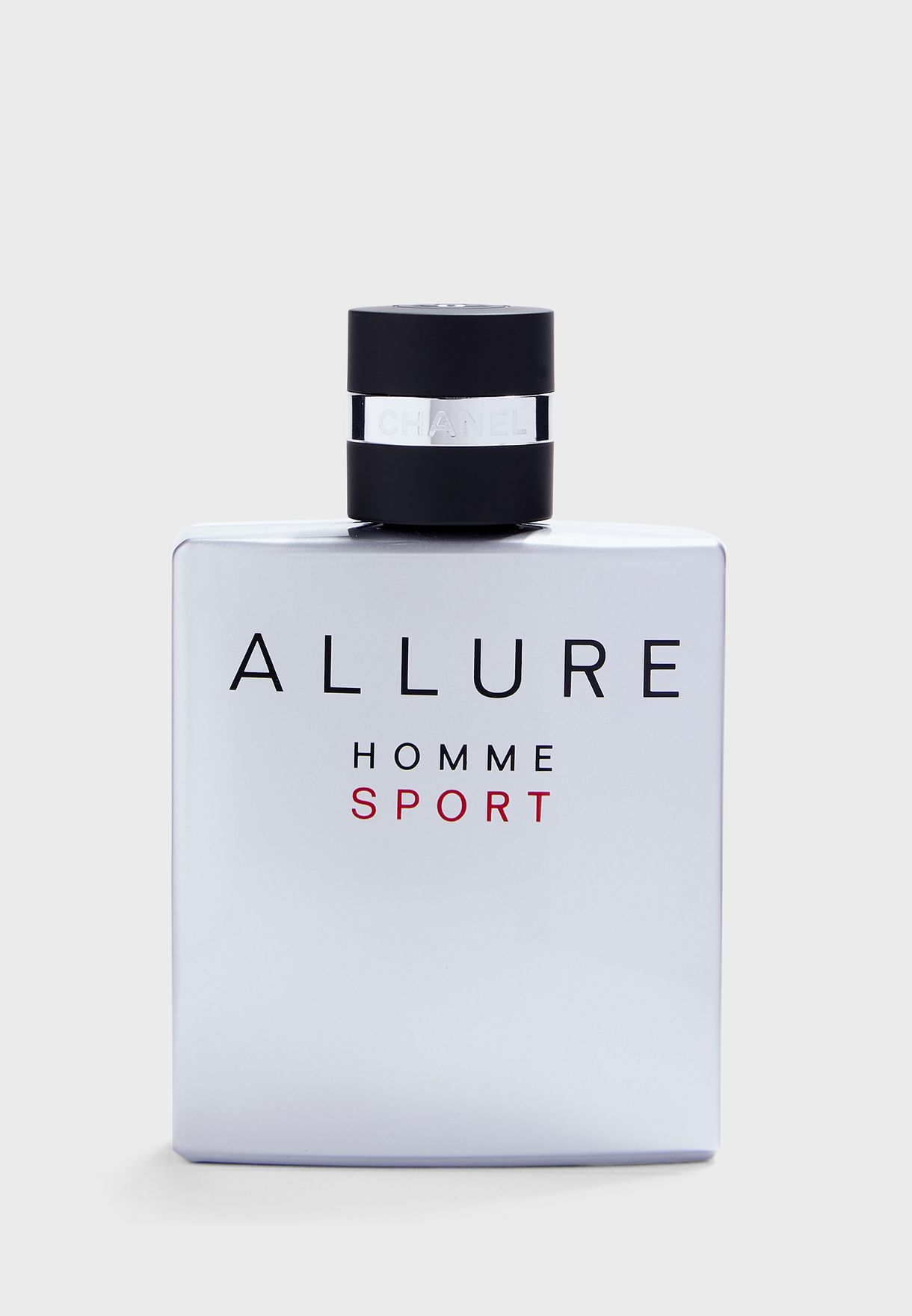 Allure Homme Sport 100Ml Edt