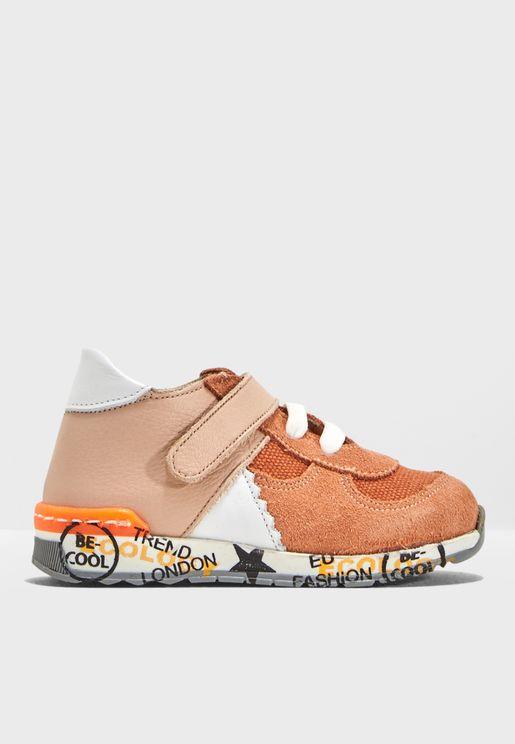 Kids Velcro Sneaker