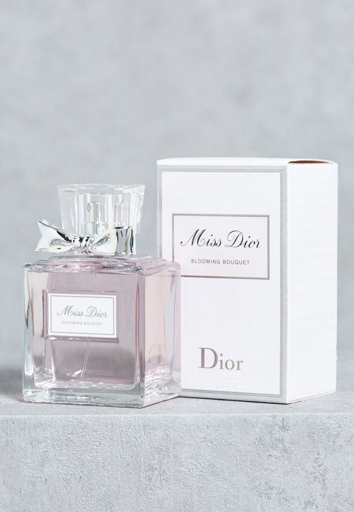 Miss Dior Blooming Bouquet 100Ml Edt