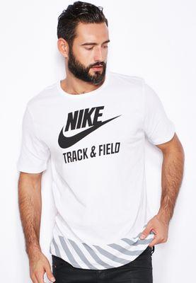 Nike Futura Hazard T-Shirt