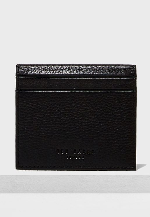 Roasty Cardholder