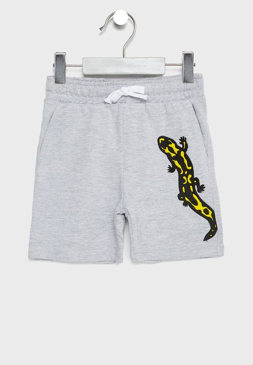 Infant Lizard Shorts