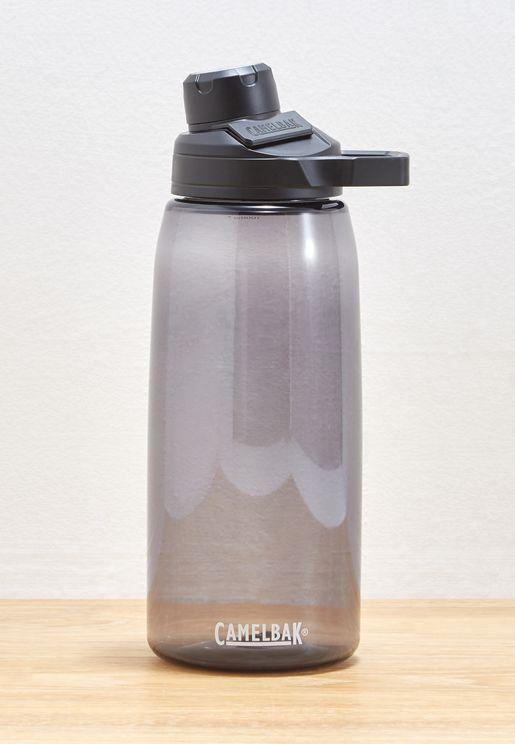 قنينة ماء بسعة 1 لتر