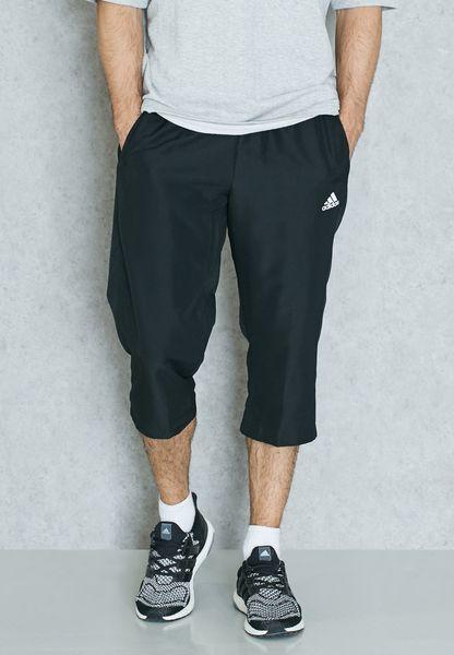 Essential 3/4 Chelsea Sweatpants