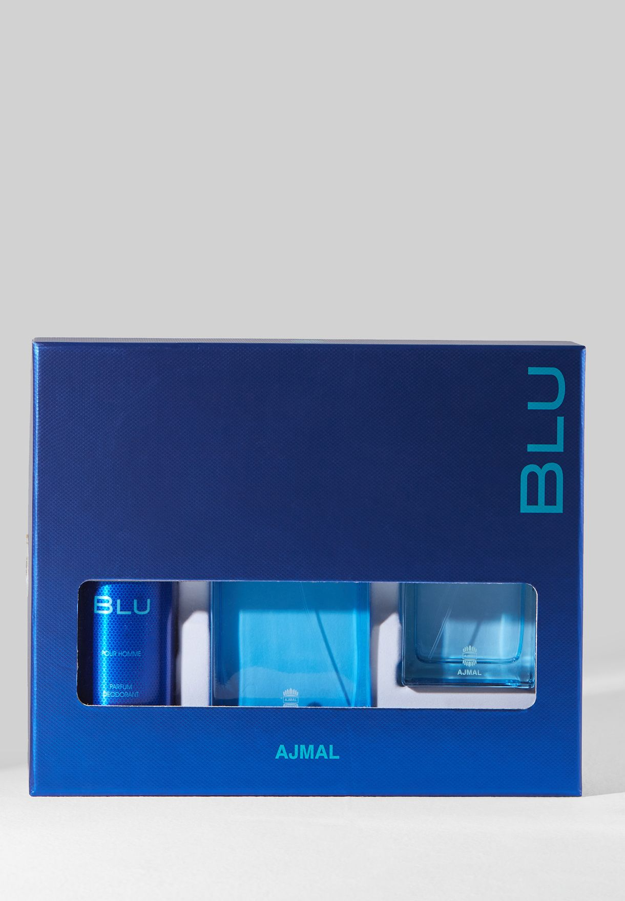 Blu Gift Set For Him