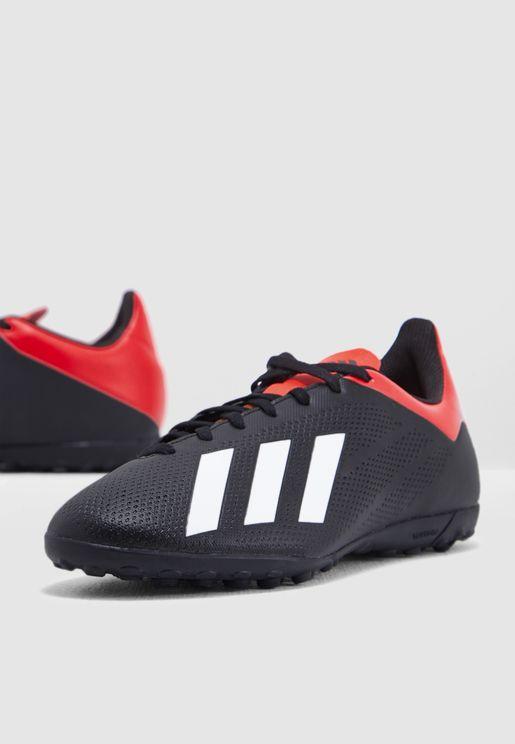 حذاء اكس 18.4 للاسطح العشبية