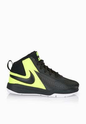 Nike Team Hustle D 7 Kids