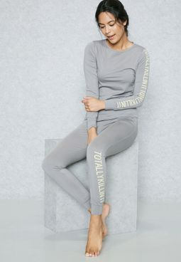 Killing It Pyjama Set