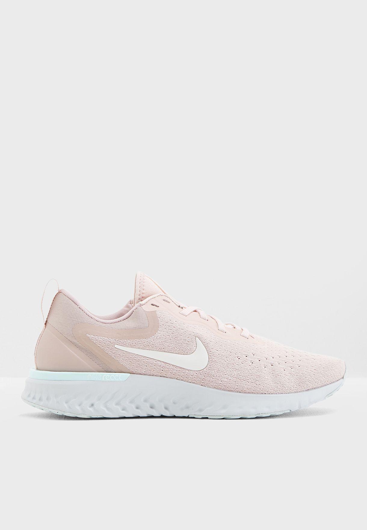 7e0113c669be Shop Nike pink Odyssey React AO9820-201 for Women in UAE - NI727SH86FLX