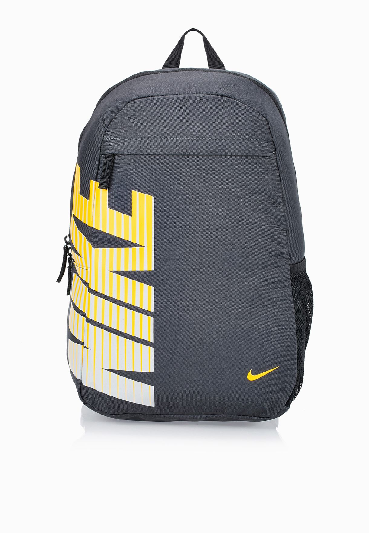 Shop Nike black Classic Sand Backpack BA4864-061 for Men in Qatar -  NI727AC86XNT 252e10c04719c