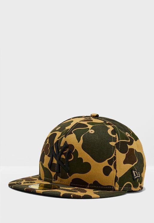 59Fifty New York Yankees Cap