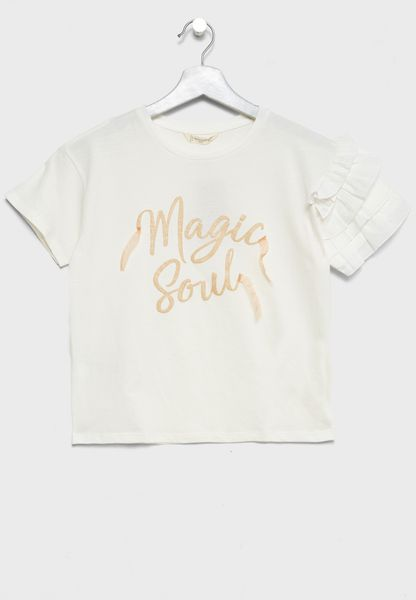 Little Magic Soul Top