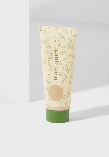 Organic Wear Tinted Moisturizer- Natural/Tan