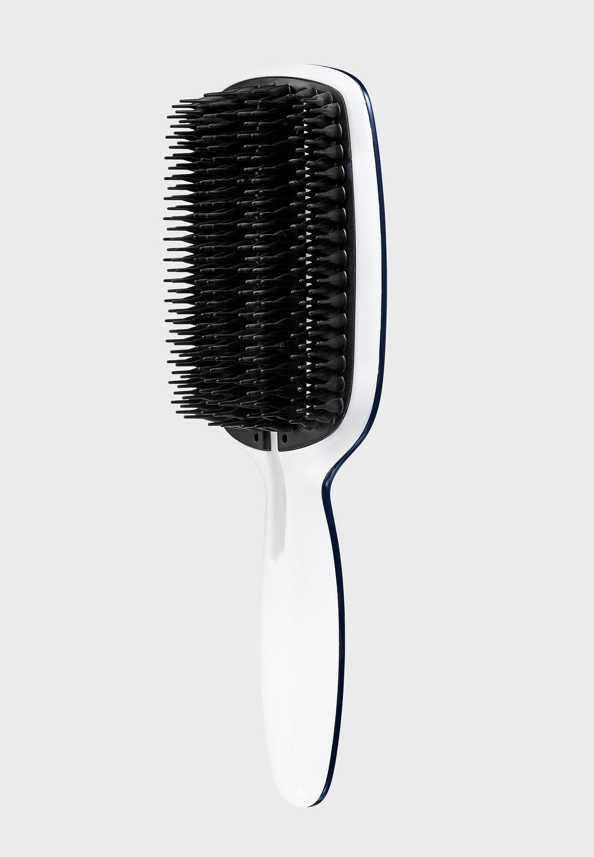 فرشاة شعر لتجفيف الشعر المبلل