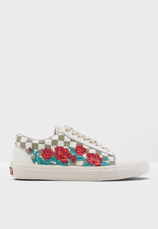 حذاء سنيكرز اولد سكول
