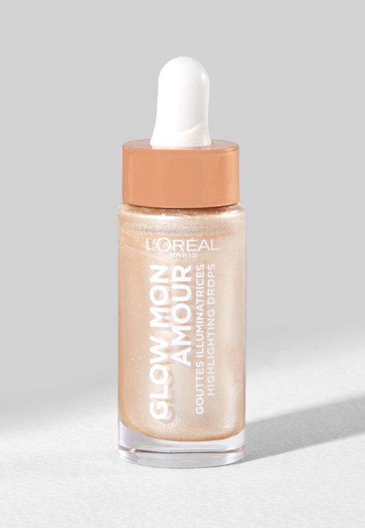 Wake Up & Glow Liquid Highlighting Drops