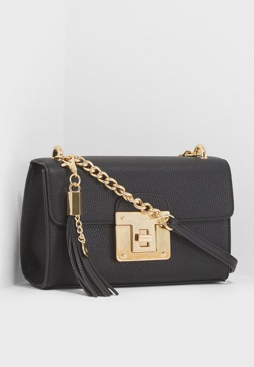 Front Lock Crossbody