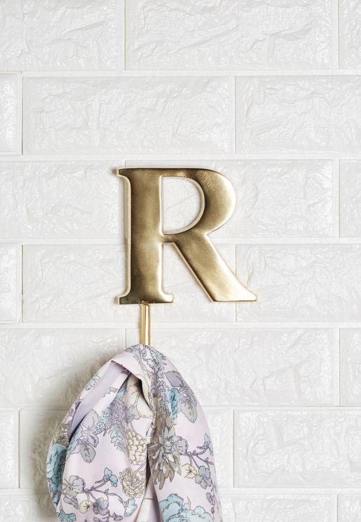 خطاف بحرف R
