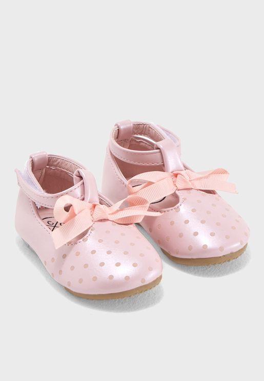Infant Ava Ballerina