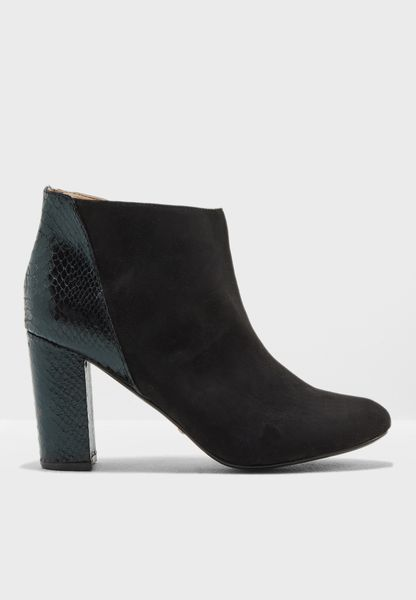 Jemima Ankle Boot