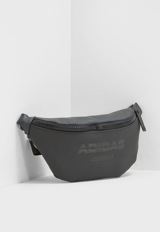 Racing Funny Waist Bag
