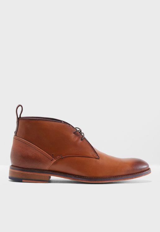 Deksta Boots