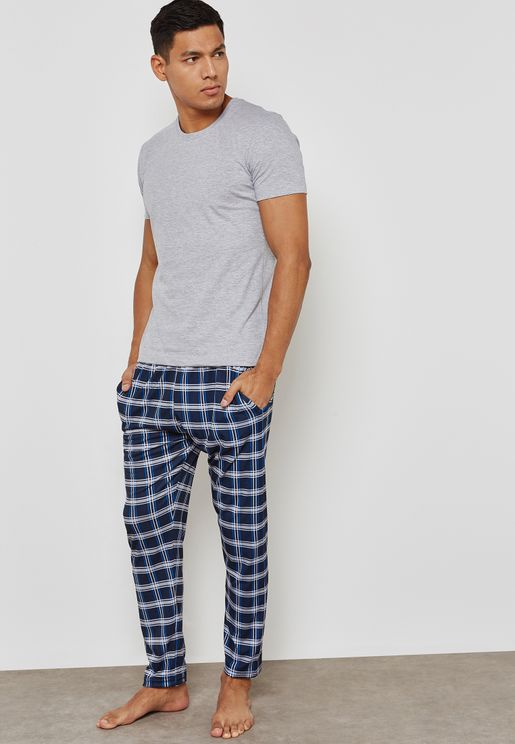 Essential Pyjama Set