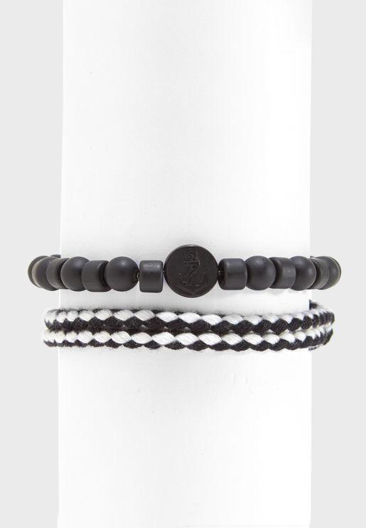 Multipack Of Azores Bracelets