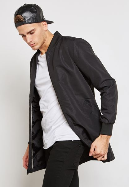 Taslan Mac Jacket